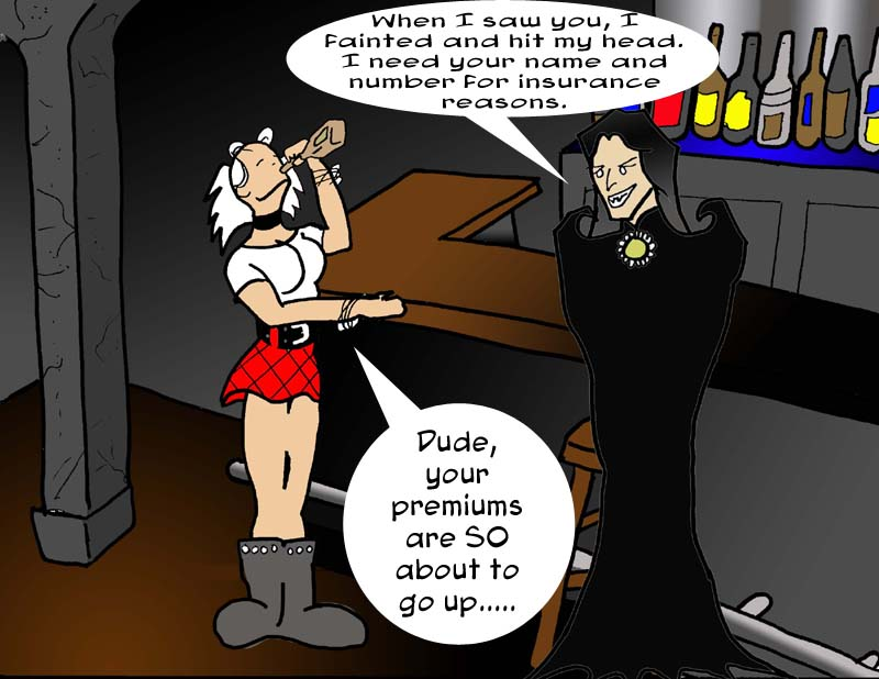 club insurance