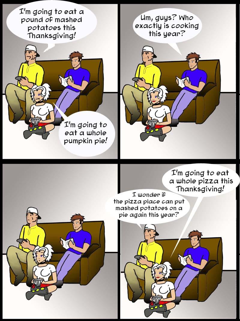 pre-thanksgiving