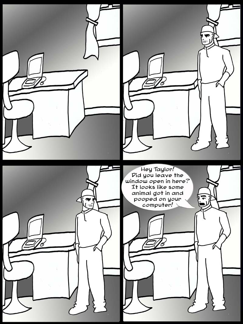 Bonus Strip ! Facebook 4